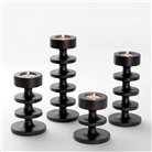 Flare Candle Holders