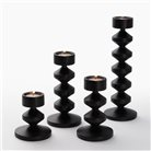 Tower Candle Holders